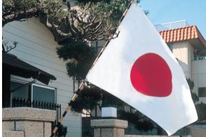 日の丸・外国旗・安全旗・万国旗